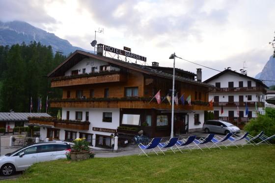 17 hotel barisetti tour italien juni 2015