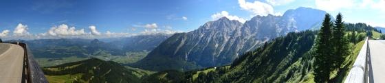 180 grad panorama rossfeld strasse