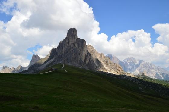 29 am passo giau tour italien juni 2015