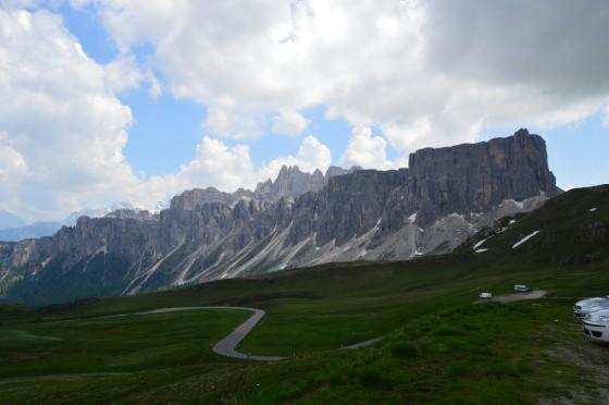 30 tour italien juni 2015