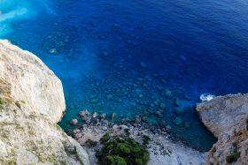 Griechenland Zakynthos 2019 September 13