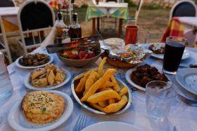 Griechenland Zakynthos 2019 September 19