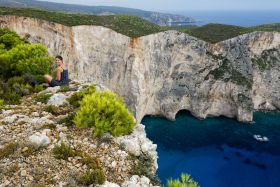 Griechenland Zakynthos 2019 September 36