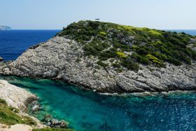 Griechenland Zakynthos 2019 September 45