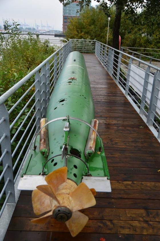 U434 Torpedo