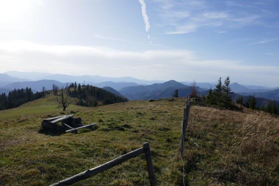 Wanderung Unterberg  04
