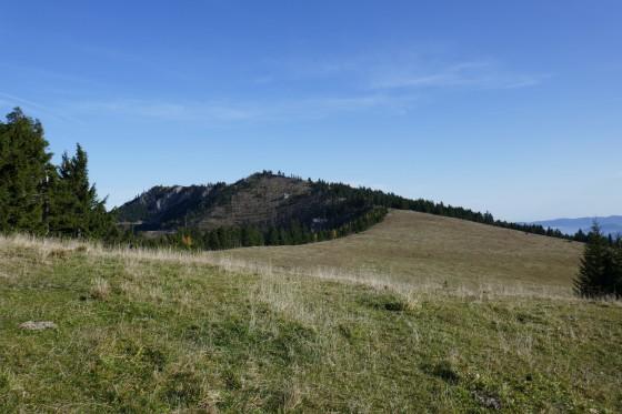 Wanderung Unterberg  07