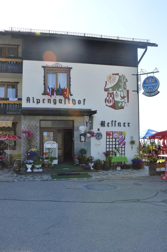 alpengasthof messner