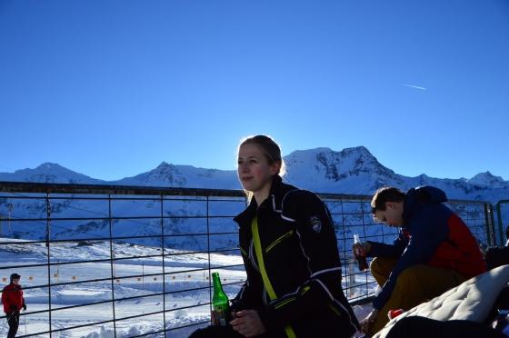 apres ski fru