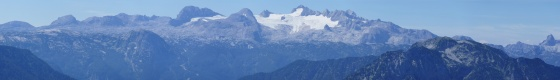 dachstein vollpanorama