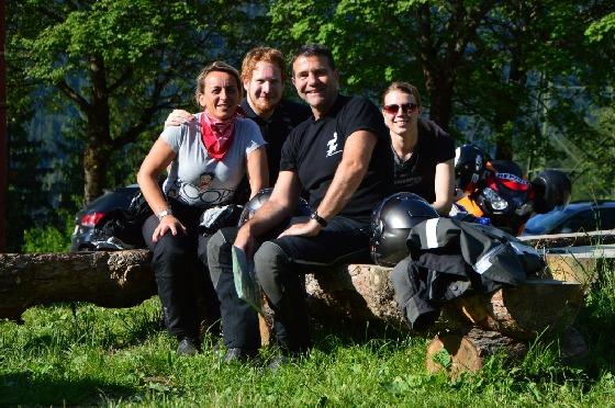 gruppenfoto erzberg
