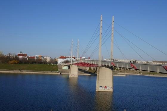 kaisermühlenbrücke