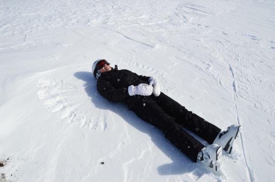 michelle schneeengel