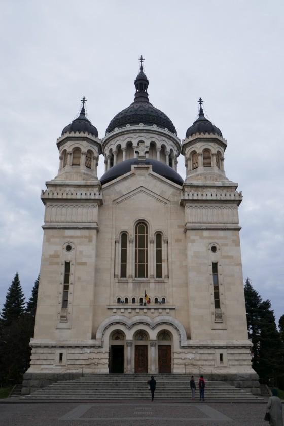 orthodoxe kirche cluj