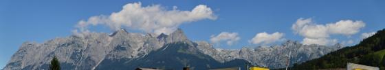 panorama bischofshofen