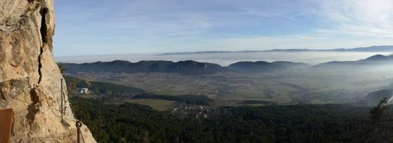 panorama hanselsteig