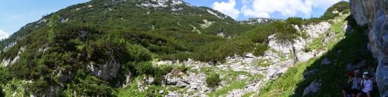 panorama hochklapfsattel