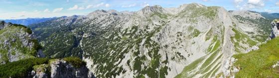 panorama traweng nordosten