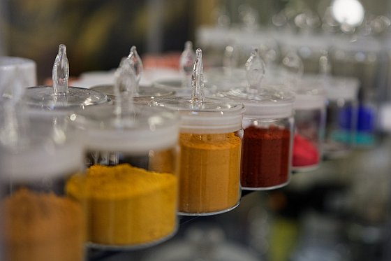 pigmente in schliffgläsern für restaurationen 2020-06-18