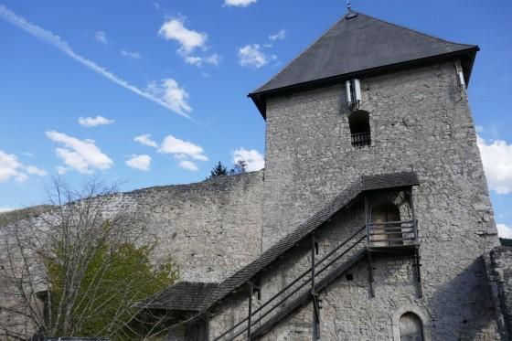 ruine gallenstein