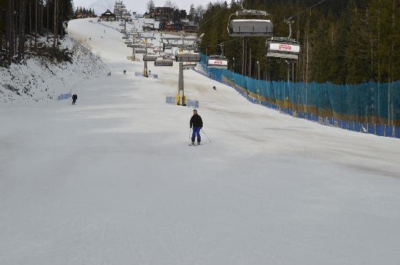 skifahren zakopane