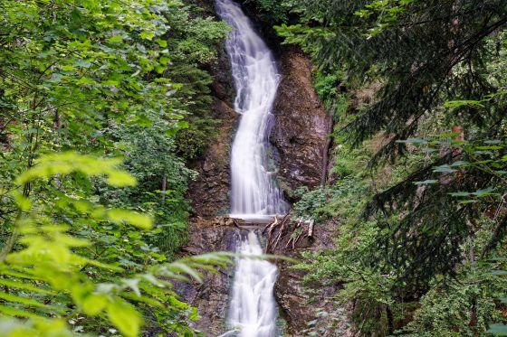 trattenbach wasserfall altaussee 2020-08-15