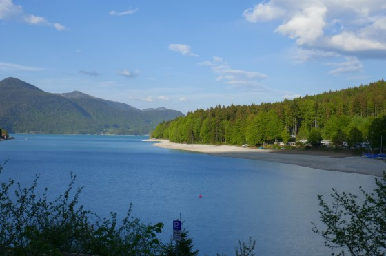 walchensee hdr