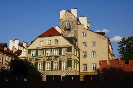 warschau innenstadt 6